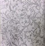 Emboss F96 13307386 Elegance Damask Silver