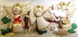ボタン 7495 AChoir of Angels