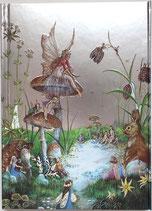 W/M FTNB82 NOTEBOOK「フェアリーストーリー」