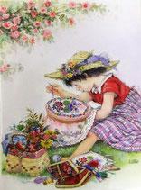 PCLisi *50243「お花の刺繍」6