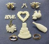 ボタン *244 Wedding