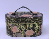 Vanity Cases APU-58386  Asian Peony