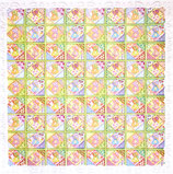 Printed Paper SCP109F Baby Quilt