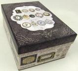 PS Photo Storage Box *49000 「Charming」
