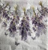 SI16中 F08 1333653 Hanging Lavender