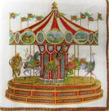 A中 C602 *13010L Carousel