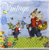 イースターD・中 F99 21905 Vintage Easter
