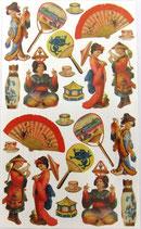 Seal *42-9169「Oriental」