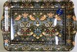 William Morris アートトレイ イタリア製  いちご泥棒