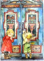 PCX Lisi「扉を開けて」-70