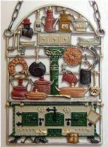 12-02071c Küche キッチン