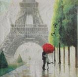 SI10中 F109 1331427 Paris Romance