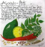 SP7中 F16 6952-45 Avocado ppsto