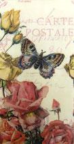 218 *051013 Virtage Butterflies