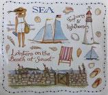 Seal 12716 「Seashore」