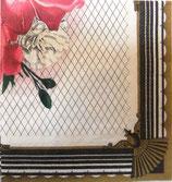 SO小 F39 C7573 赤いバラ