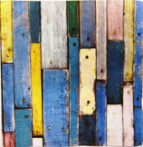 SI中5 F134  1331292 Vintage Wood