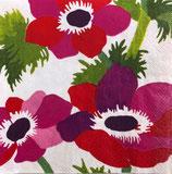 SI5 C601 14990L Poiret Floral Ivory
