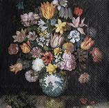 SI15中 F85 13309595  Bosschaert Floral