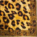 SI11中 F12  13307935 Leopard Ornament