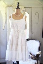 JDL Sommerkleid weiß