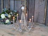 Kronleuchter für 6 Kerzen