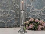 Kerzenleuchter antiksilber