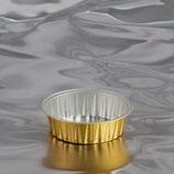 Alu-Becher für Brennpaste Portionen