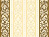 Tischset Pascal goldcrème - 60880