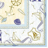 Serviette Airlaid COAST - 67641