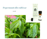 Pepermunt olie Cultivar