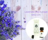 Lavendel olie Europe EKO Chi
