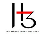 THE HAPPY THREE - ONE TAKES NO CUTS