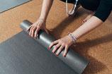Übungsreihe zur Stärkung der Körpermitte (1 Std. 12 Min.)