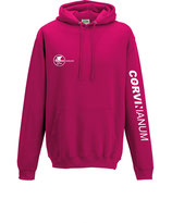 Corvi Kapuze pink