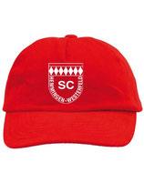 Cap SC Hemmingen rot