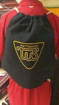 Turnbeutel TuS Wettbergen
