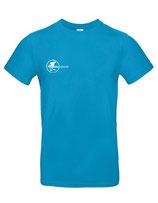 Corvi T-Shirt türkis