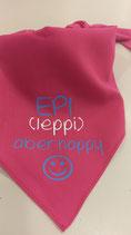 Tuch Epi pink