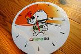 きいちゃん-掛け時計