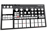 Xtribe Synth Grey - Instrument Overlay