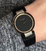 Vintage Christian Dior horloge 30mm
