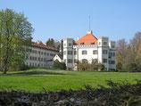 Rikschafahrt zum Schloss Possenhofen