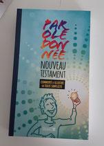 Parole donnée- Nouveau Testament