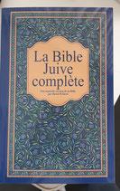 Bible juive complète