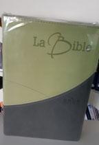 Bible Segond 21 , couverture souple duo  , gros caractères