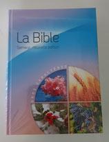 Bible Semeur , couverture rigide et illustrée , gros caractères