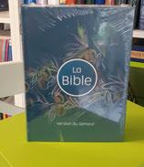 Bible du Semeur 2015, couverture rigide, olivier