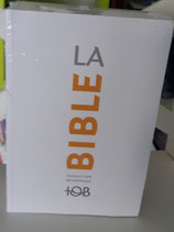 Bible TOB 2010