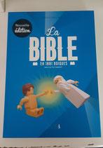 La bible en 1001 briques Ancien testament